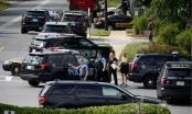 Nổ súng ở tòa soạn báo Mỹ, ít nhất 5 người thiệt mạng