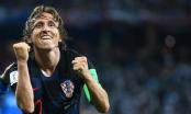 11 cầu thủ xuất sắc nhất vòng bảng World Cup 2018