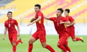 Olympic Việt Nam - Olympic UAE: Sự trở lại của Đoàn Văn Hậu