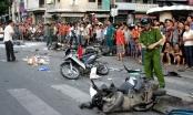 Ngày nghỉ lễ Quốc Khánh đầu tiên, 19 người thiệt mạng vì tai nạn giao thông