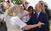 Tổng thống Nga dự lễ cưới nữ Bộ trưởng Ngoại giao Áo: Hoạt động đặc biệt hiếm thấy