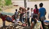Thanh Hóa: Hàng nghìn người dân sắp hết cái ăn sau cơn lũ