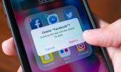 44% người trẻ Mỹ đã xóa Facebook trên điện thoại