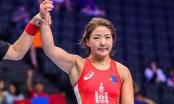 Tước huy chương vàng ở Asiad 2018 vì sử dụng doping