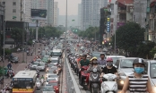 Hà Nội sẽ thu phí xe vào những khu vực ùn tắc giao thông?