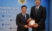 Tiếp tục đẩy mạnh hợp tác pháp luật và tư pháp Việt Nam - Liên bang Nga