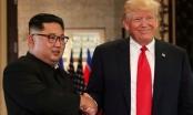 Ông Kim Jong-un muốn gặp thượng đỉnh lần 2 với ông Trump