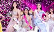 Tân Hoa hậu Việt Nam 2018- Trần Tiểu Vy sẽ trích 50% số tiền thưởng để gửi vào quỹ từ thiện
