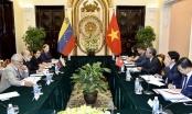 Việt Nam - Venezuela tham khảo chính trị cấp thứ trưởng