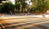 Dự báo thời tiết ngày 21/9: Thủ đô Hà Nội tiếp tục những ngày nắng oi ả