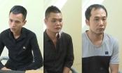 Hành trình gây án của 3 thanh niên cướp tiệm vàng ở Sơn La
