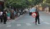 Hà Nội: Những tuyến đường bị cấm trong ngày Quốc Tang 26/9