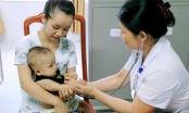 Bệnh tay chân miệng tấn công trẻ em các tỉnh miền Bắc