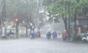 Dự báo thời tiết ngày 15/10: Ảnh hưởng không khí lạnh tăng cường, Hà Nội rải rác mưa dông