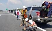 Cao tốc Đà Nẵng- Quảng Ngãi: Bộ trưởng Bộ Giao thông Vận tải yêu cầu 'trảm' nhà thầu thi công ẩu