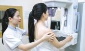 Hơn 11.000 ca ung thư vú mới mỗi năm