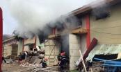 Hà Nội đề xuất chế tài xử phạt tổ chức, cá nhân để xảy ra cháy