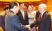 Tổng Bí thư làm Chủ tịch nước: Phù hợp tiến trình cải cách bộ máy, bố trí nhân sự