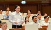 """Bộ trưởng Phùng Xuân Nhạ: """"Ngành Giáo dục kiên quyết chống tiêu cực trong thi cử"""""""