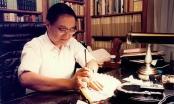 Kim Dung và cuộc đời đẫm bi kịch: Vợ phản bội, con trai tự sát ở tuổi 19