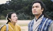 10 diễn viên thành danh từ loạt phim võ hiệp Kim Dung