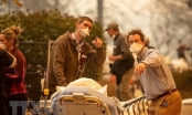 Ít nhất 9 người thiệt mạng tại vụ cháy rừng ở California
