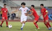 Vũ khí của đội tuyển U23 Việt Nam trong trận đối đầu với Malaysia