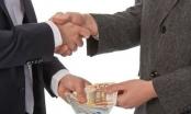 'Hối lộ' biến thành tội danh 'nhạy cảm' trong công cuộc chống tham nhũng?