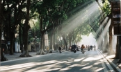 Dự báo thời tiết ngày 15/11: Hà Nội trưa, chiều hửng nắng