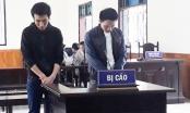 Chưa rời ký túc xá, 2 sinh viên Lào đã phải chuyển tới nhà tù vì buôn bán ma túy