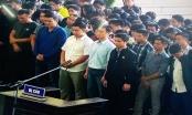 Xử phạt 9 năm tù và 100 triệu đồng với cựu tổng cục trưởng Phan Văn Vĩnh
