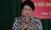 Đồng Nai: Cách chức, luân chuyển công tác đối với bà Phan Thị Mỹ Thanh