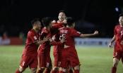 Đội tuyển Việt Nam thiết lập kỷ lục chưa từng có tại AFF Cup