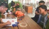 Tóm gọn đối tượng vận chuyển hơn 1.000 viên ma túy tổng hợp từ Lào về Việt Nam