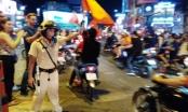 """TP HCM: Tạm giữ hơn 50 phương tiện """"đi bão"""" vi phạm ATGT"""