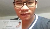 Truy nã cựu sinh viên về tội Hoạt động nhằm lật đổ chính quyền nhân dân