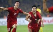 Đội hình của đội tuyển Việt Nam trong trận chung kết lượt về với Malaysia?