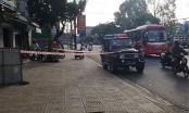 Truy bắt hung thủ sát hại nam thanh niên trong lúc đang ăn mừng đội tuyển Việt Nam vô địch