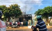 Đồng Nai: Thợ hàn bất cẩn khiến nhà hàng bốc cháy, 6 người tử vong