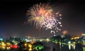 Hà Nội sẽ bắn pháo hoa vào giao thừa Tết Kỷ Hợi 2019 tại 30 địa điểm
