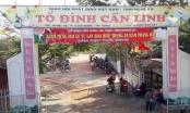 Nghệ An: Lẻn vào chùa trộm tiền, đập phá 12 hòm công đức