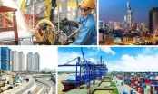 """Điểm sáng Việt Nam trong một năm kinh tế thế giới """"chao đảo"""""""