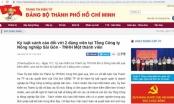 Kỷ luật Cảnh cáo Tổng Giám đốc SAGRI Lê Tân Hùng