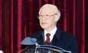 Tổng Bí thư, Chủ tịch nước Nguyễn Phú Trọng: Tập trung xử lý, ngăn chặn có hiệu quả tình trạng tham nhũng vặt