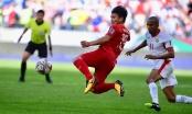 Quang Hải giành giải cầu thủ xuất sắc nhất vòng bảng Asian Cup 2019