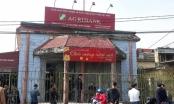 Vụ cướp ngân hàng Thái Bình: 2 tên cướp tấn công làm 4 người bị thương