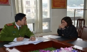 Quảng Ninh: Bắt bà chủ tiệm cầm đồ kiêm cho vay nặng lãi