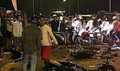 Hai người thiệt mạng sau cú đối đầu định mệnh trên cầu