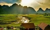 Kỳ vọng tầm cỡ thế giới từ 'phim trường' Quảng Bình