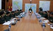Nâng ngạch, bãi miễn chức danh sĩ quan CM-KT-NV năm 2018